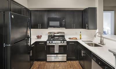 Kitchen, Windsor Woods, 0