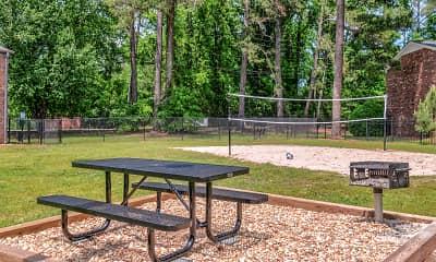 Recreation Area, The Flats @ 235, 0