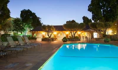 Pool, The Monterey, 0