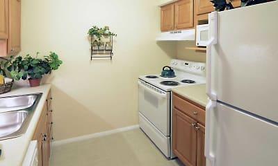 Kitchen, Beau Jardin, 1