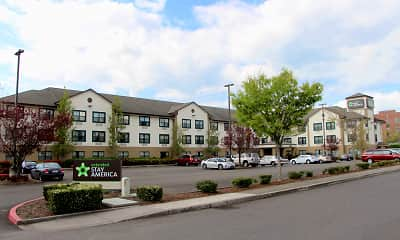 Building, Furnished Studio - Portland - Beaverton - Eider Court, 0