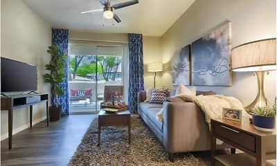 Living Room, Envision, 0