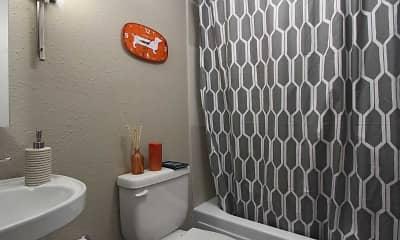 Bathroom, Kenwood, 2
