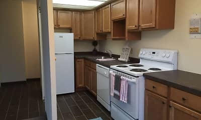 Kitchen, Lake Summit, 0