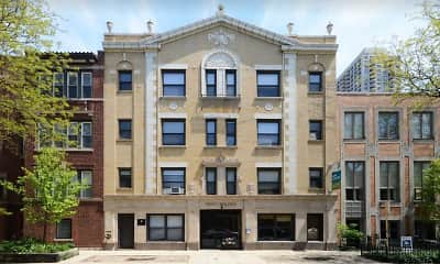 Building, 2051 N. Sedgwick, 0