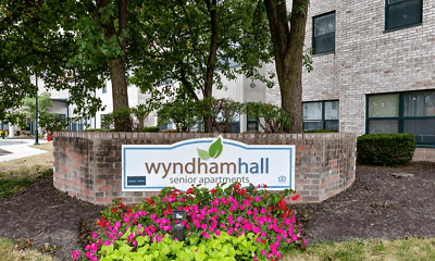 Wyndham Senior Villas, 1