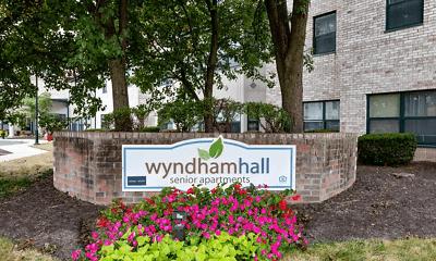 Wyndham Senior Villas, 1
