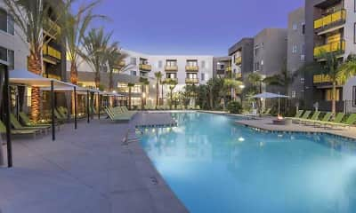 Pool, BLVD63 - Lease by the Bedroom, 0