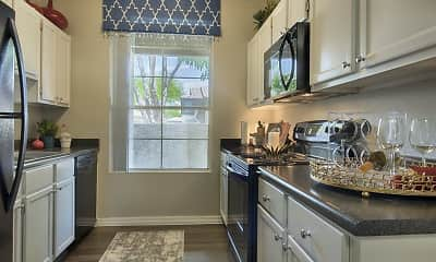 Kitchen, Envision, 1