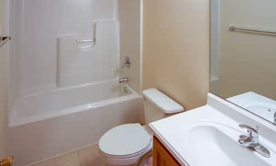 Briar Ridge Apartments, 2