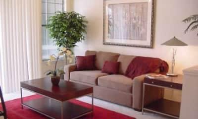 Living Room, Tides at Valley Ranch, 1