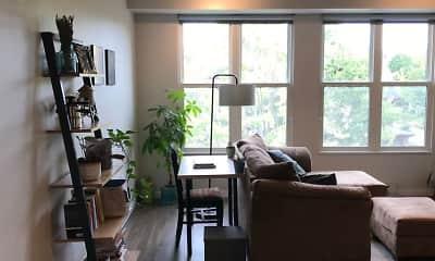 Living Room, Motiv, 2