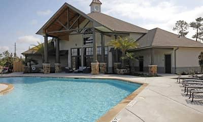 Pool, Landmark Grand Champion, 1