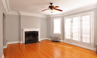 Living Room, 173-181 N. Grove Avenue, 1