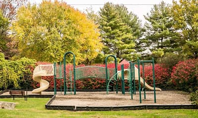 Playground, The LEGACY Apartments at Briarcliff, 2