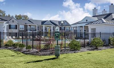 Recreation Area, Meridian Park, 2