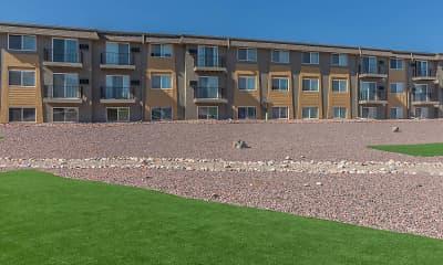 Ascent Apartments, 0