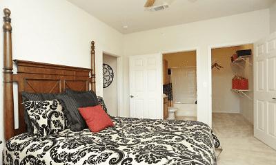 Bedroom, Reserve at Squirrel Run, 2