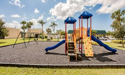 Playground, Buena Vista, 2