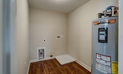 Storage Room, Keswick Senior Apartments, 2