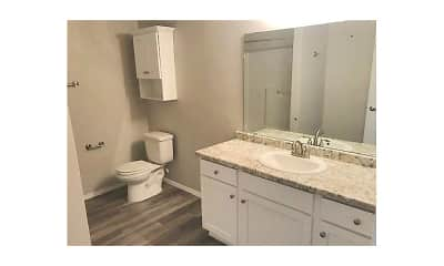 Bathroom, Highlands of Marshfield, 2