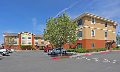 Building, Furnished Studio - Sacramento - Vacaville, 1