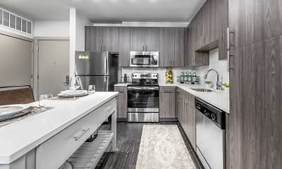 Kitchen, The Edition, 0