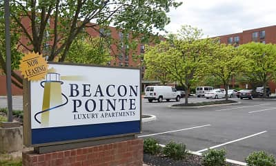 Community Signage, Beacon Pointe, 0