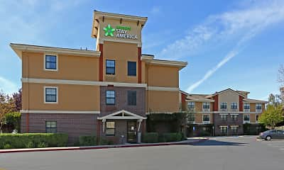 Building, Furnished Studio - Sacramento - Elk Grove, 0