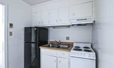 Kitchen, Lakewood, 1