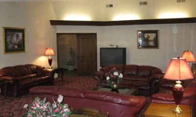 Living Room, Regal Crest West, 2
