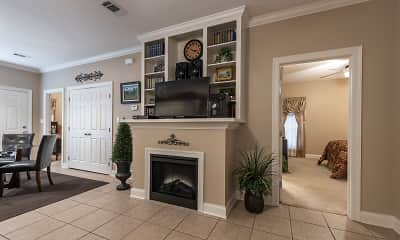Woodshire Duplexes and Townhomes, 2