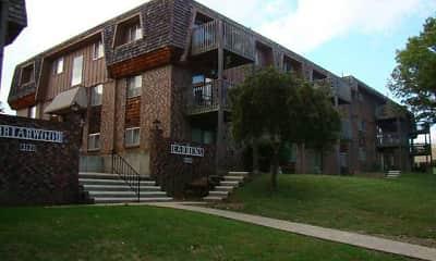 Building, Briarwood Condominiums, 0