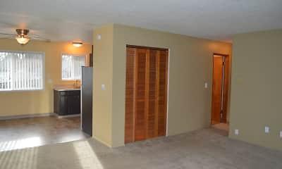 Bedroom, Ashley Court, 2