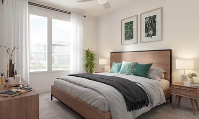 Bedroom, Ventura at Tradewinds Apartments, 2