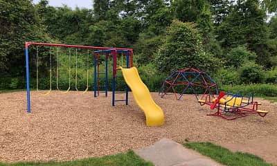 Playground, Rosewood Condominiums, 2