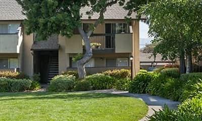 Building, Carrington Apartments (Fremont), 0