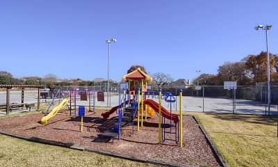 Playground, Mustang Villas, 0