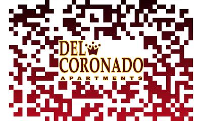 Del Coronado Apartments, 2