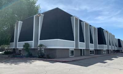 Building, Aspen Village, 0