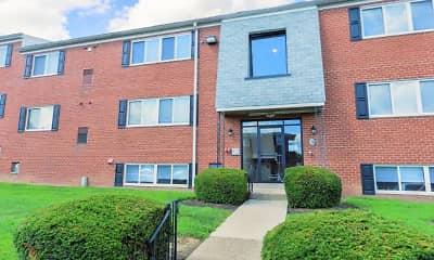 Building, Brookmont Apartment Homes, 2