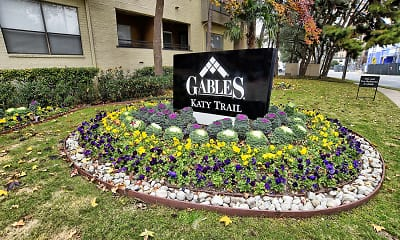 Gables Katy Trail, 2