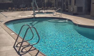 Pool, Haven Hills, 2