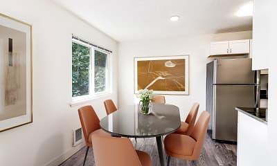 Dining Room, Aspire 160, 1