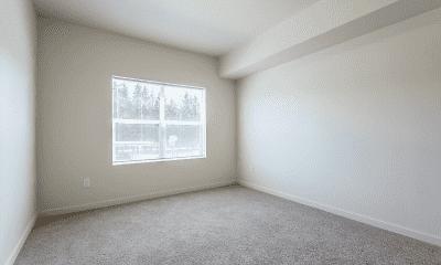 Bedroom, Haven Hills, 2