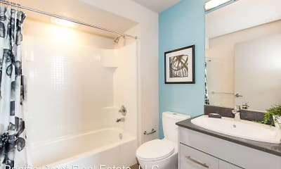 Bathroom, Zephyr, 2