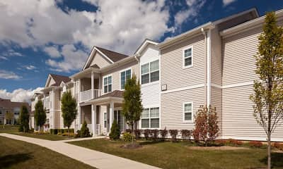 Sutton Hill Apartments, 1