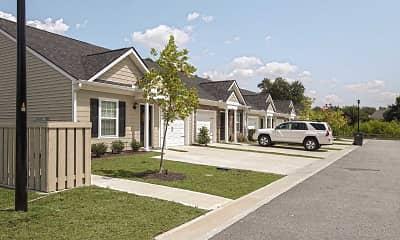 Building, StoneWyck & Lauren Lane Townhomes, 0