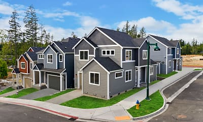 Building, Skansie Pointe, 0