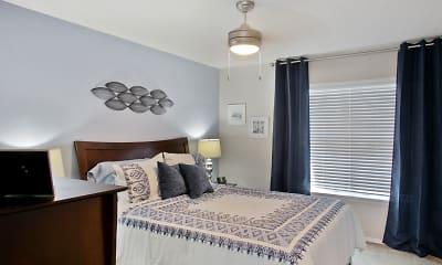 Bedroom, Crest View at Cordova, 0